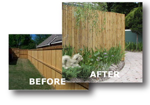 Bamboo Fencing Installation Instructions Sunset Bamboo