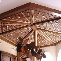 Installing Ceiling Slats